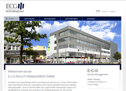 E-C-G Facility Management